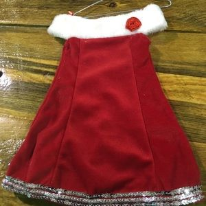 """American girl dress fits any 18"""" doll"""